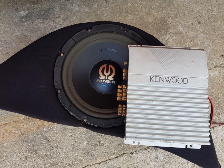 Kenwood, pioneer,  ground zero