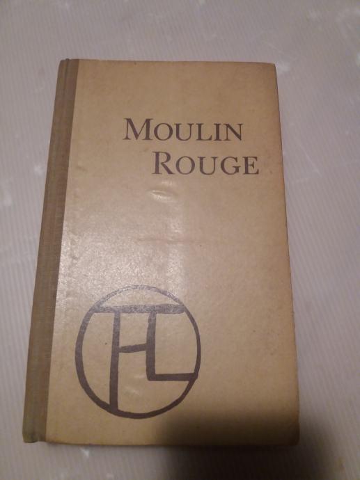MOULIN ROUGE P. L. Mure