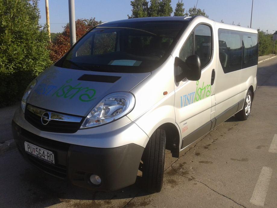 Opel Vivaro Njuskalo >> Opel Vivaro 2,0,samo 53000 km, 2013 god.