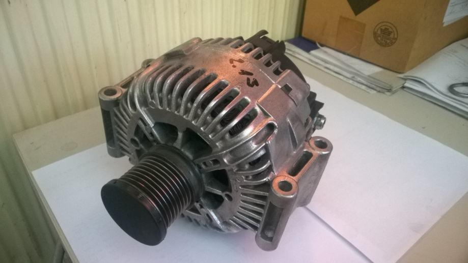 Alternator Mercedes ML klasa A6421540502