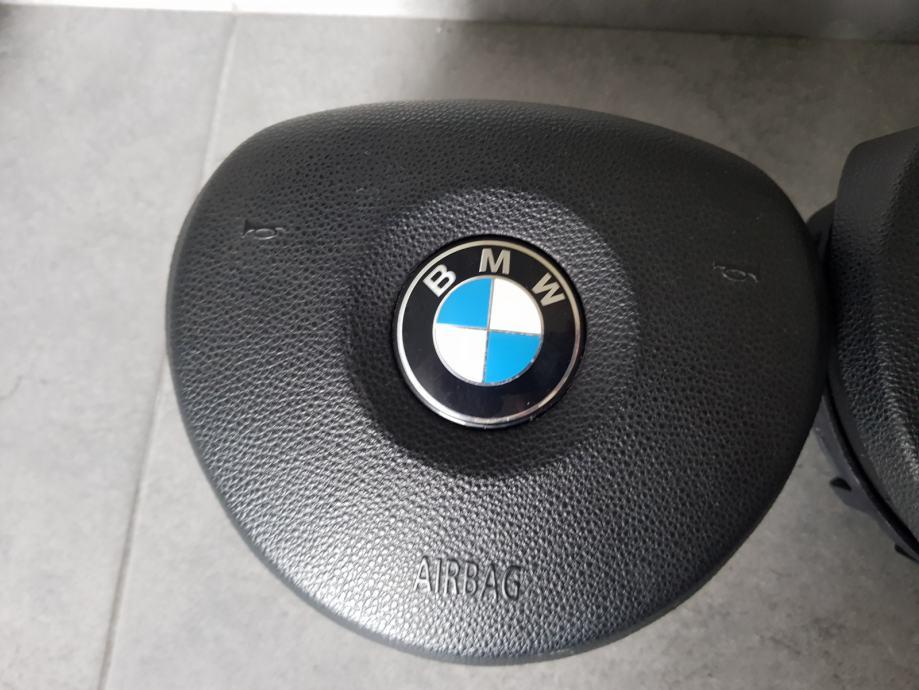 Bmw airbag sport ili M volan e9x e8x