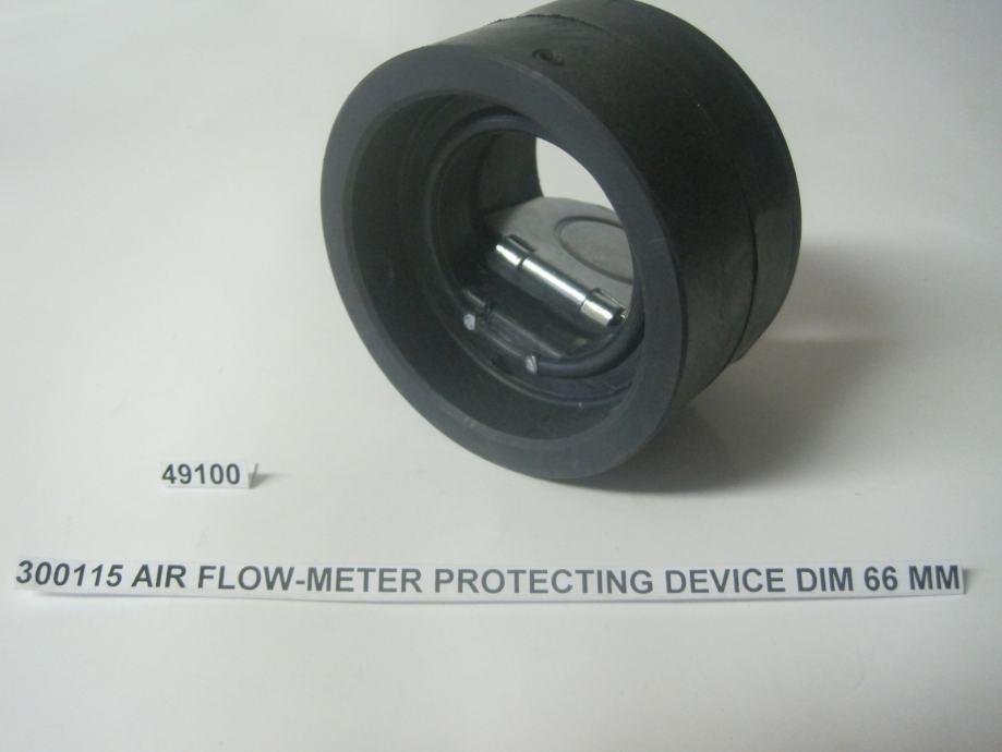 Antidetonaciska klapna fi.66 mm (49100)