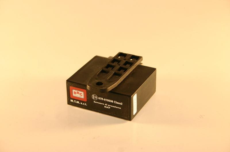 Autoplin MAP senzor pritiska BRC (09013)