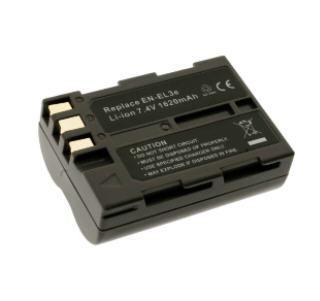 Baterija Soligor SEN-EL3e za Nikon