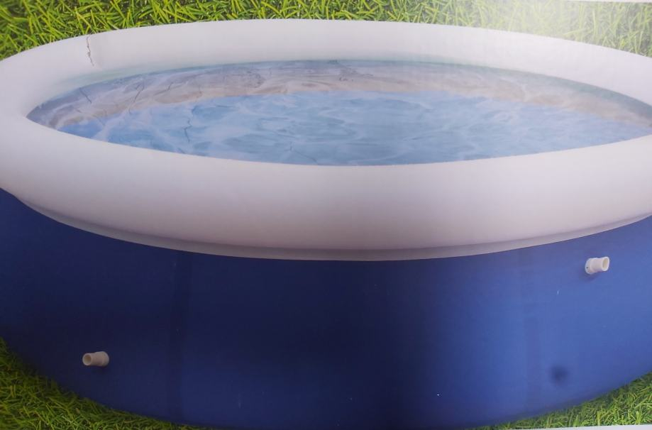 Country side Quick-up pool SET  300x76 cm s pumpom i filterom