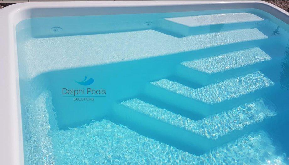 Bazen Aqua Pro Carbonate®  COMFORT POOL