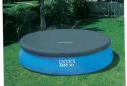 Intex novi prekrivaci za bazene