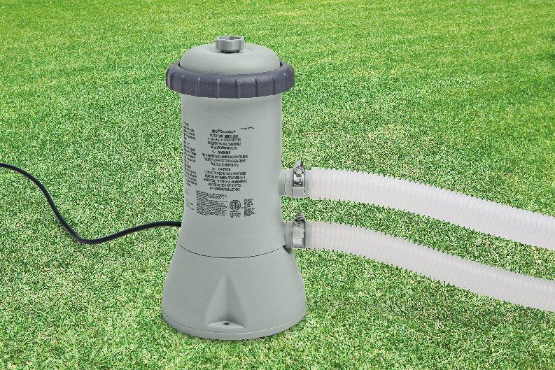 Intex pumpe za bazene 99wata,3800l/h