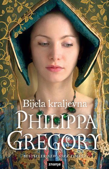 Philippa Gregory: Bijela kraljevna