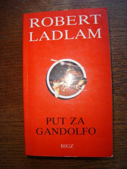 Robert Ladlam > Put Za Gandolfo