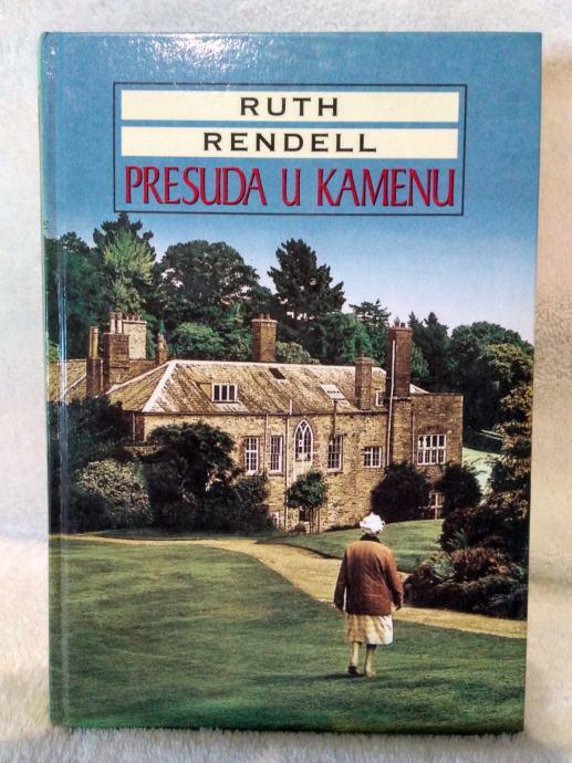 Ruth Rendell: Presuda u kamenu