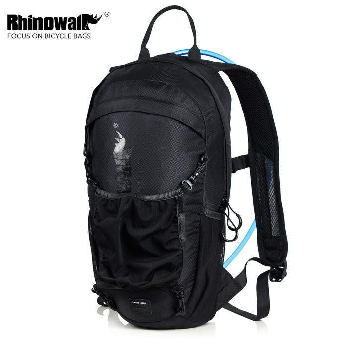 Ruksak za planinarenje ili bicikl, Rhinowalk, 12 litara