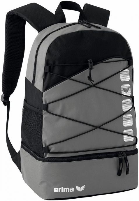 Sportski ruksak Erima Club 5 s pretincem za tenisice