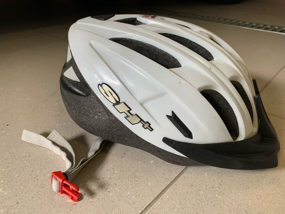 Ženska biciklistička kaciga mark SH+ obujam 52-63 cm