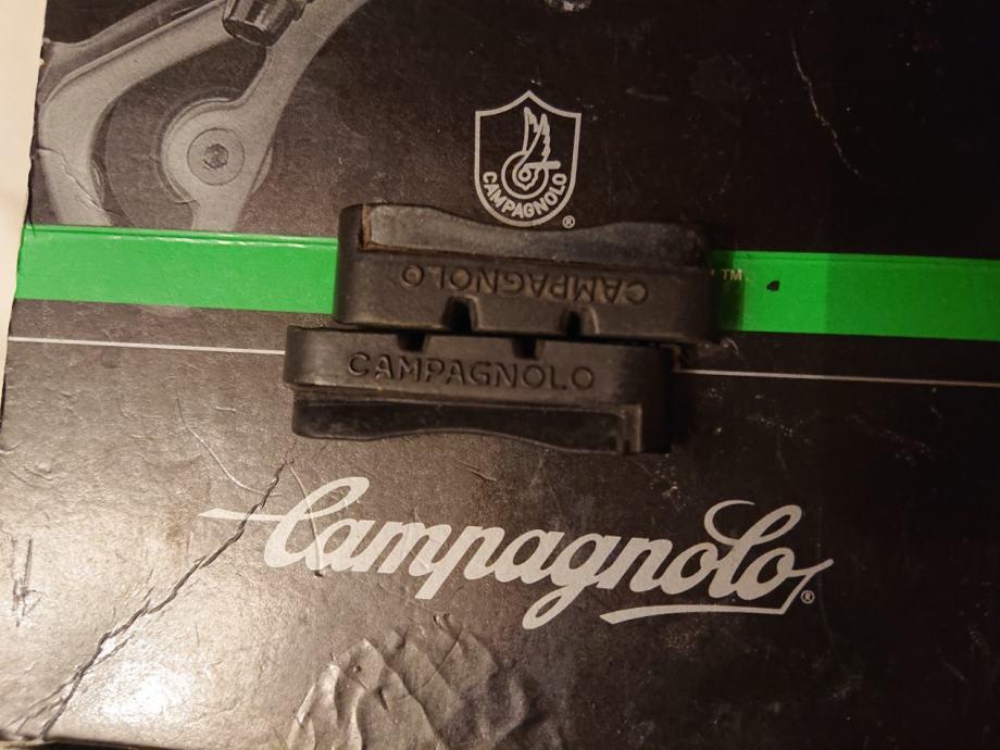 Campagnolo pakne vintage