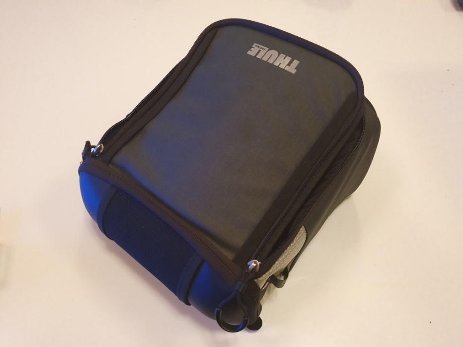 Thule pack 'n pedal sistem za bicikl