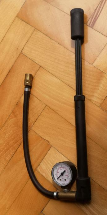 pumpa za vilicu pumpa za suspenziju pumpa za amortizer
