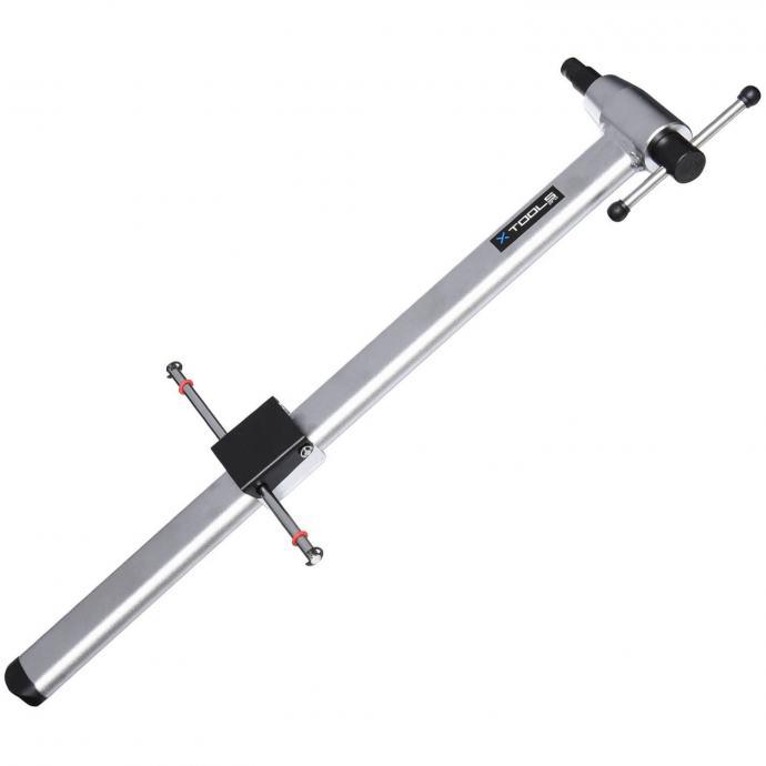 X-Tools Pro Gear alat za ravnanje nosača stražnjeg mjenjača bicikla