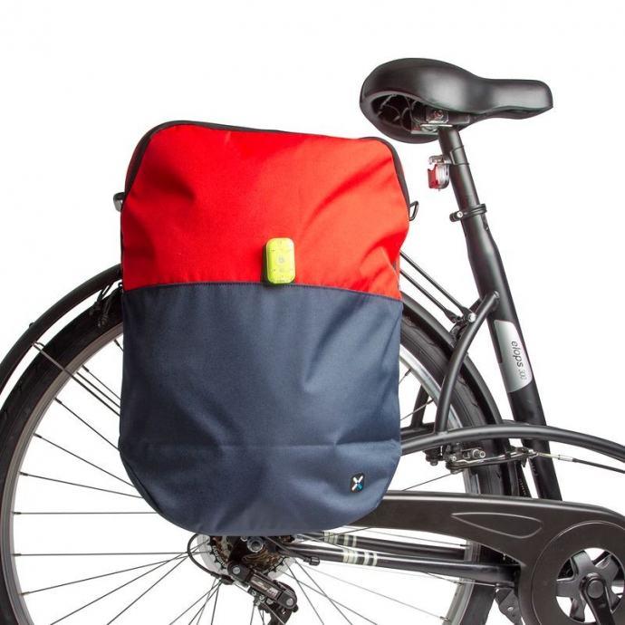 Bisaga (torba) za bicikl - NOVA, dostava cijela HR