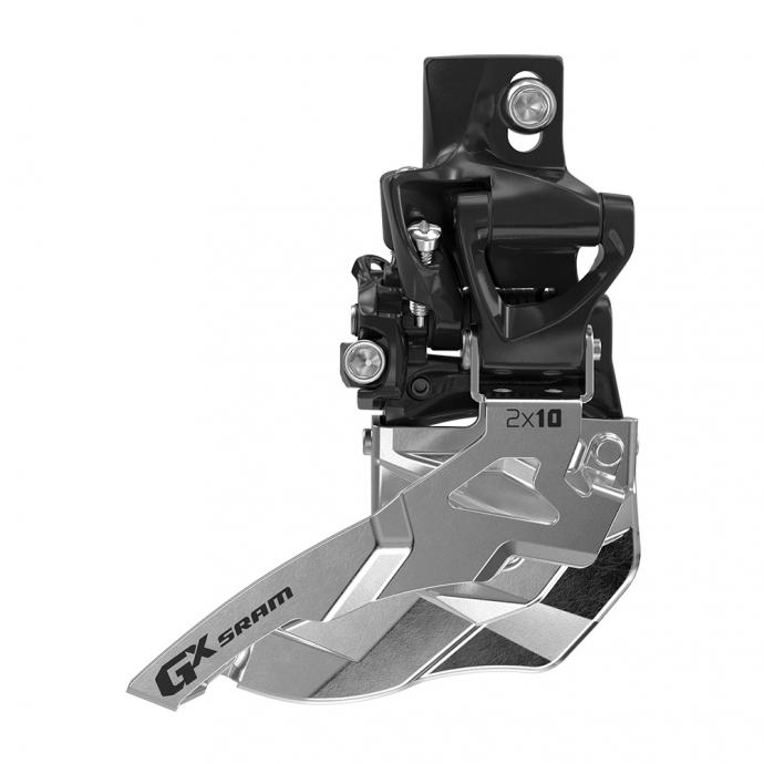 SRAM GX 2X10 DIRECT MOUNT PREDNJI MJENJAČ - TOP CIJENA