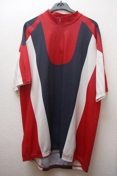 Biciklistička majica -Crane - vel XL