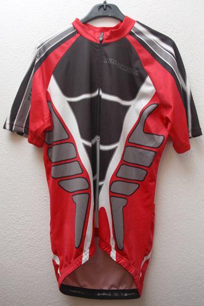 Biciklistička majica - Nakamura - vel L