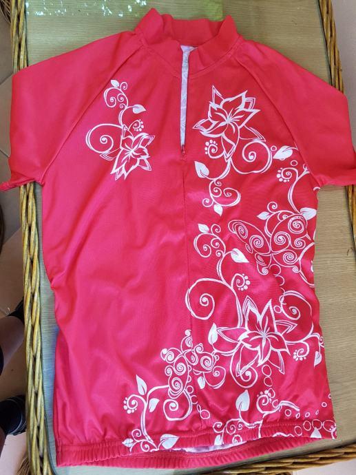 Biciklistička majica vel.S