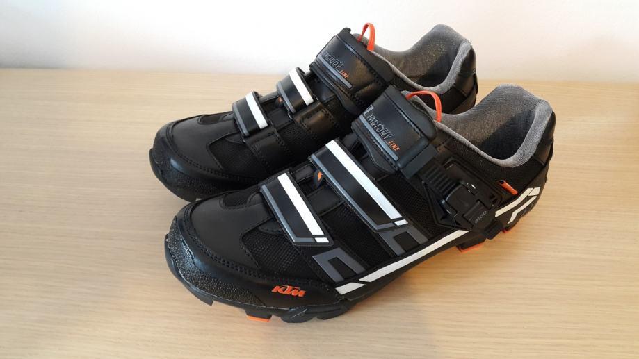 KTM Factory Team MTB cipele (vel.45, 28cm)
