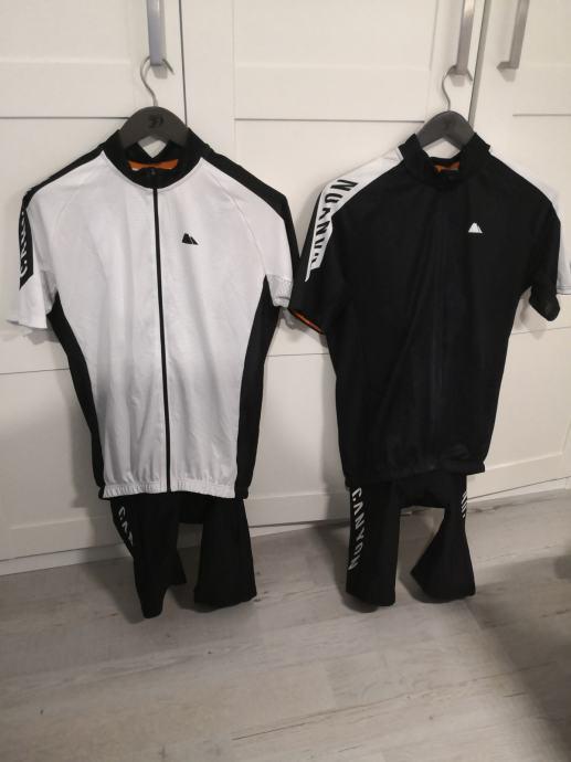 Originaln Canyon biciklistički dresovi