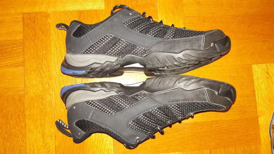 Profesionalna cipela za bicikliranje Shimano SPD MTB - kao novo