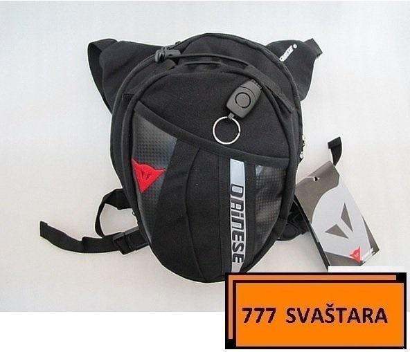 Univerzalna bočna torbica za nogu - torba - Dainese