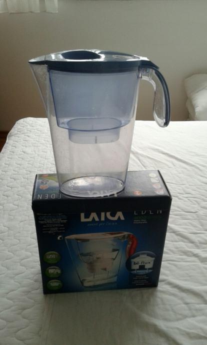 Aparat za prociscavanje vode
