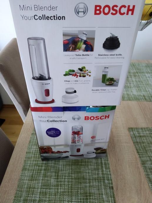 Bosch blender smoothie maker
