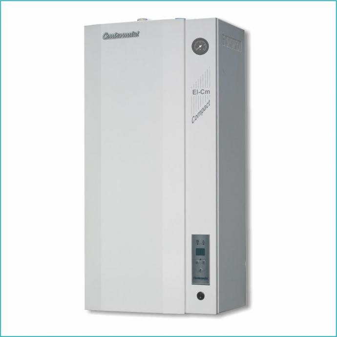 El-Cm Električni zidni kotao 24 kw