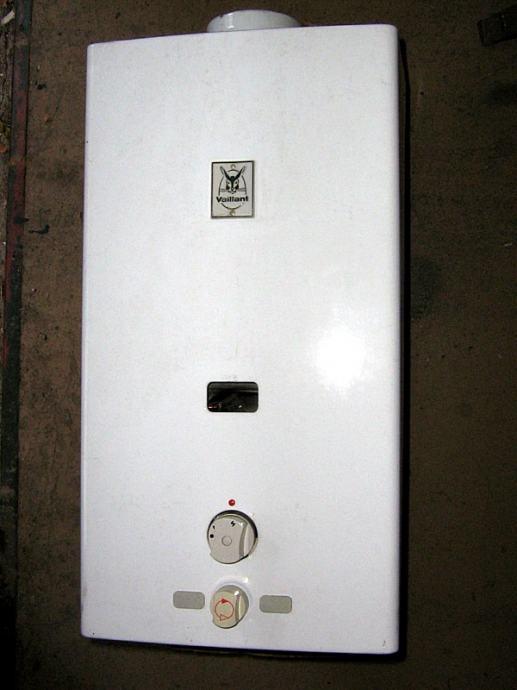 Plinski protočni bojler Vaillant MAG 250/7 ATZ B