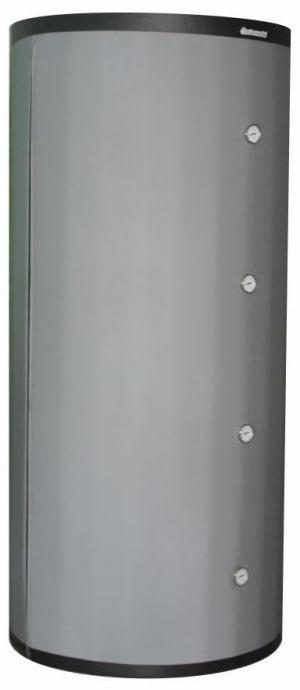 Spremnik topline CAS-BS 501 sa uronjenim spremnikom i 1 izmjenjivačem