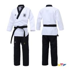 Taekwondo Adidas dobok za forme Senior muški