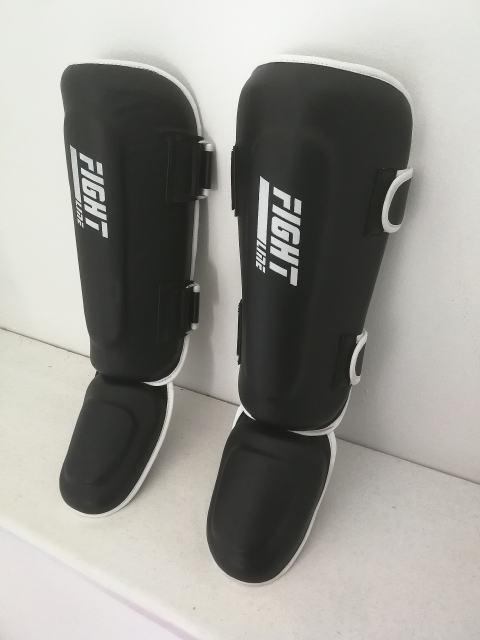 Štitnici za stopalo i potkoljenicu za kickboks, MMA,...