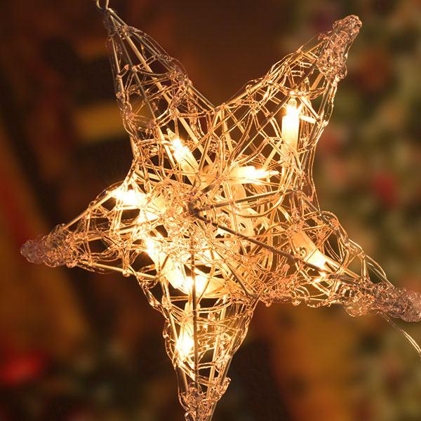 LED Božićna Zvijezda