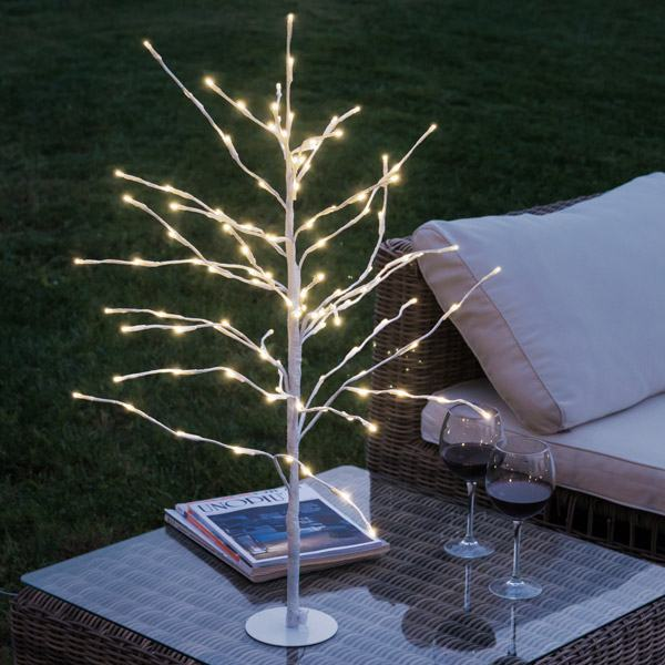 Ukrasno Božićno Drvce (112 LED)
