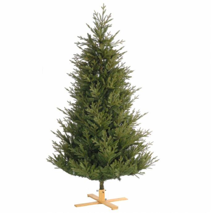 Umjetne jelke - božićna drvca - umjetni bor - božićna dekoracija 2021