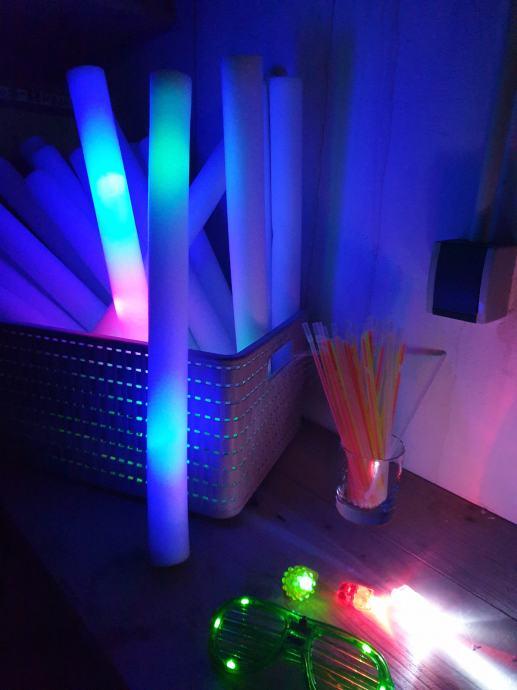 Led stick party oprema