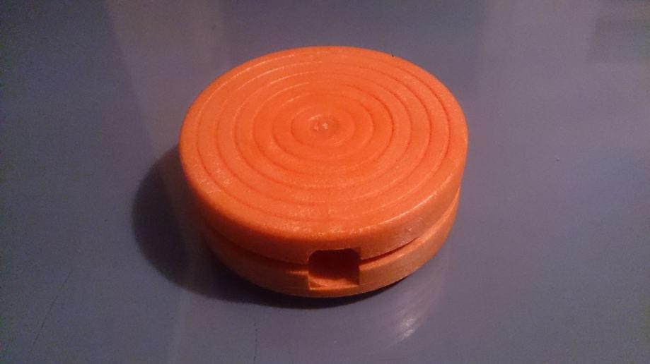 Rezervni djelovi za pedaline (pedale-ležajevi-kormila)