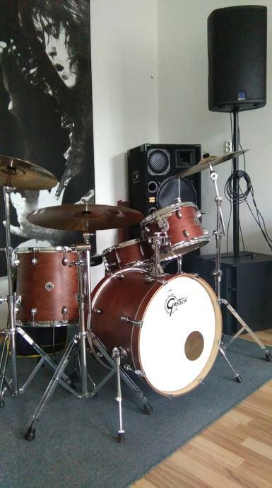 Prodajem Mijenjam Bubnjeve Gretsch New Catalina Club Clasic