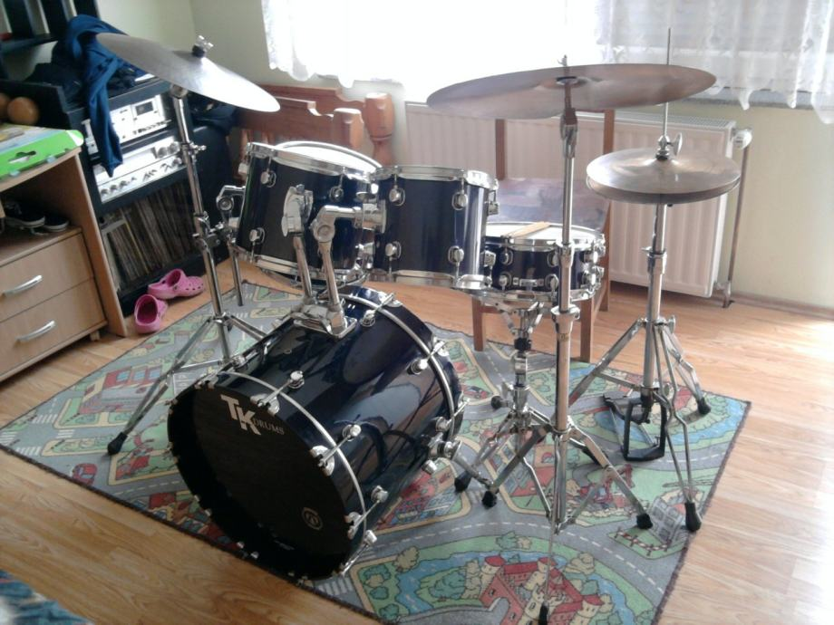 Tk drums
