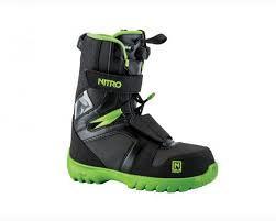 Snowboard buce Nitro Rental Youth QLS