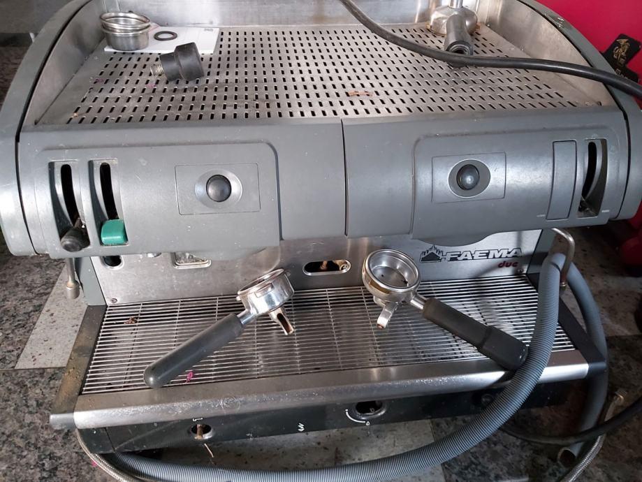 Caffe aparat Faema due