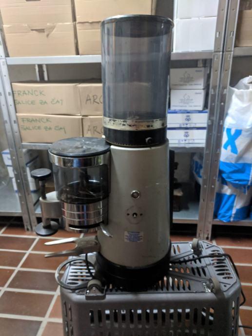 Mlinac za kavu SPAZIALE
