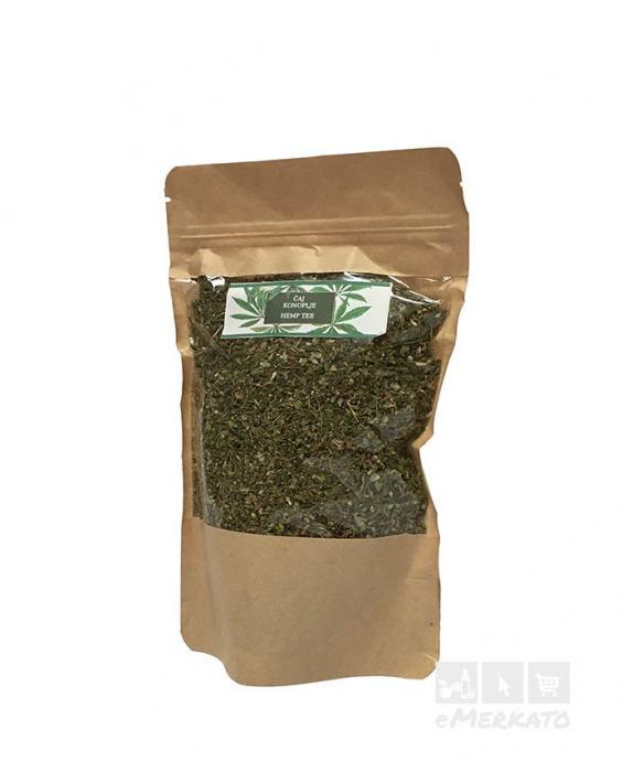Čaj od konoplje 75g