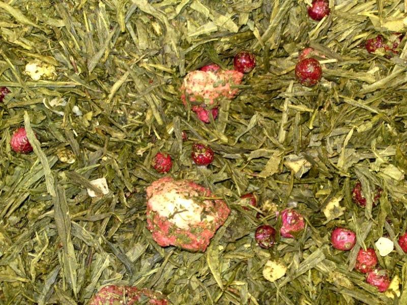 Harmony 50 g - zeleni čaj